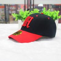 2014 new letters leisure hat cap baseball cap visor hat tour XB66