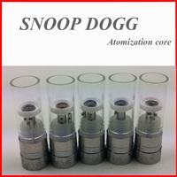 Drop shipping SNOOP DOGG Atomizer atomization core Replacement SNOOP DOGG Atomizer Wax dry herb atomizer atomization core