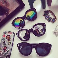 Summer fashion 5.9 Women sunscreen sunglasses vintage sunglasses