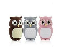 Hot+6 Cartoon pendrive Owl model 4GB 8GB 16GB 32GB USB 2.0 flash pen drive pendrives memory stick