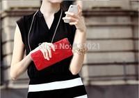 2014 New Fashion Wallet  long wallet Women Leather Wallet
