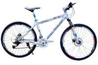 26 inch downhill mountain bicycle bikes for men / women bicicleta mondraker aerofolio speed dual suspension bike disc brakes