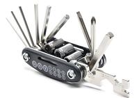 bike tools bicycle tools portable tool set accessories multifunction tool bicycle repair set bag set for bike repair