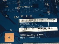 International EMS / DHL Free Shipping For NEW Acer Aspire 5740G Notebook mainboard Laptop Motherboard MB.PMG01.003 48.4GD01.01M