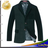 2014 NEW Arrival Business Suits For Men Blazer Jacket Brand Men's Suits Wool Mens Coat Autumn Jackets Blazers Coat