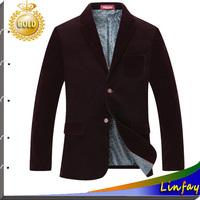 NEW Arrival Business Suits For Men Blazer Jacket Brand Men's Suits Wool Mens Coat Autumn Jackets Blazers