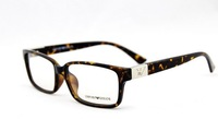(10 pieces/lot) New fashion brand glasses frames/acetate optical eyeglasses frames mixed order