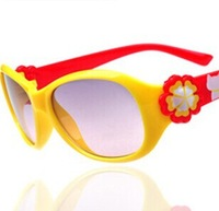 2014 New Fashion Summer Children Stars Moon sunglasses boys sun glasses SG137