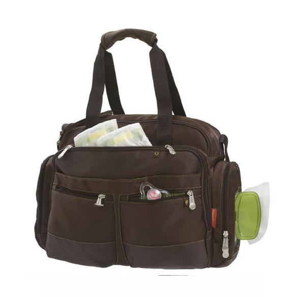 New Brand diaper bag mummy bag nappy bag multifunctional fashion mother handbag waterproof Mama bag(China (Mainland))