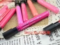 3pcs/lot real Waterproof matte lipstick 38 colors waterproof  lip gloss long lasting Sexy Women Lipstick Cosmetic free shipping
