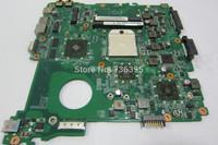 original 4552 motherboard MBNBK06001 DA0ZQAMB6C0 AMD DDR3 100% work test fully 50% off ship