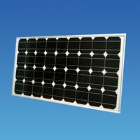 150W monocrystalline silicon good quality solar panel
