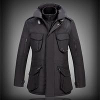 free shipping Men winter jacket ,new arrived fashion sports outdoor Winter down coat men,men outerwear jacket Size M-3XL