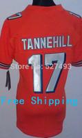 Wholesale Brand Lady #17 Ryan Tannehill Women Jersey,Football Jersey,Sport Tannehill Jersey,Size S--XXL,Accept Mix Order