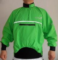 2014 unisex Lenfun oudoor waterproof kayak dry top ,dry tops,canoeing jacket,kayaking jacket spray jacket