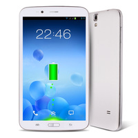 Ampe A62 Quad Core Tablet PC 6.2 inch MTK8382 Android 4.2 3G Phone Call Dual Camera 1GB/8GB Bluetooth GPS 2X PB0180A1
