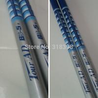Good Quality Driver Wood Set Tour AD BB5 Blue Shaft Graphite Shaft R Flex Or S Flex Or SR Flex Golf BB-5 Shaft Clubs
