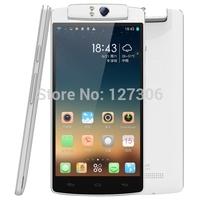 Original INEW V8 Android 4.4 Smartphone MTK6591 Hexa Core 13.0MP 210 Free Rotation Camera NFC OTG Air Gesture