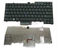 for OEM DELL Latitude E6400 E6410 E5500 E5510 E6500 E6510 UK717 US Keyboard