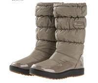 Global Hot Sale 10,000 Pairs Winter Snow Boots New 2014 Brand Waterproof Shoes Woman,Platform Boots Plush Big Plus Size 41