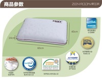 Pillow mlily lily pillow space memory pillow cervical health care pillow