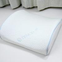 Lily chair seat cushion waist support pillow car pillow tournure memory cotton kaozhen