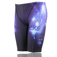 Free Shipping summer beach pants shorts hot sea black blue color wholesale swimming trunks