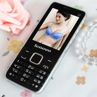2014 New Bar lenovo 2 sim cards good speaker phone russian keyboard and russian menu and english keyboard items unlocked