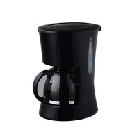 New electric coffee makers cafe machine home design mini handy 220V fashion black delious cafeteira espresso full automatic