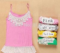 summer dress 2014 tank top women tops casual fashion brand tank top clothing women summer dress free shipping promotion