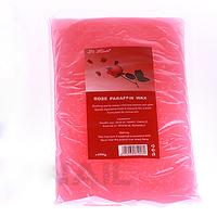 450g Rose Paraffin Wax