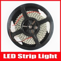 DC12V 5M Double Row 240leds/m 19.2W Non Waterproof White SMD 3528 Led Strip lights