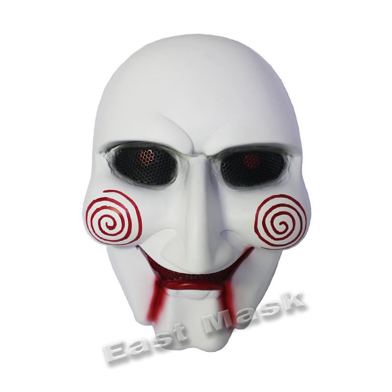 Masquerade Masks Chainsaw