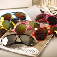 2014 Cool Sunglasses unisex models toad Reflective sunglasses driving glasses Classic gentleman sunglasses