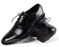 2014 new arrive men's fashion Oxfords shoes leather shoes business wedding Flats men's plus size shoes large sizes for men LBX15