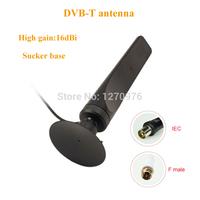 ТВ Антенна Geerxin SUPER 35 dBi HDTV HD IEC/F 1,5 TW35B