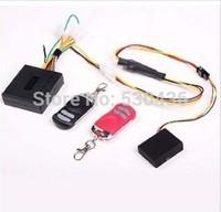 GPS SOS AGPS Vibration Sensor Alarm Voice Sensor Alarm Function RF-V12 GSM GPRS Real time Tracker Electric Bicycle