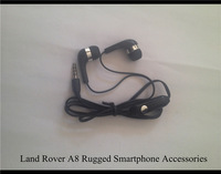 A8 intelligent waterproof phone antinoise durable headphones