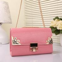 Single shoulder bags for Girls Brand design Handbag Lady style femininas 2014 Fashion desigual women clutch bags WH1125