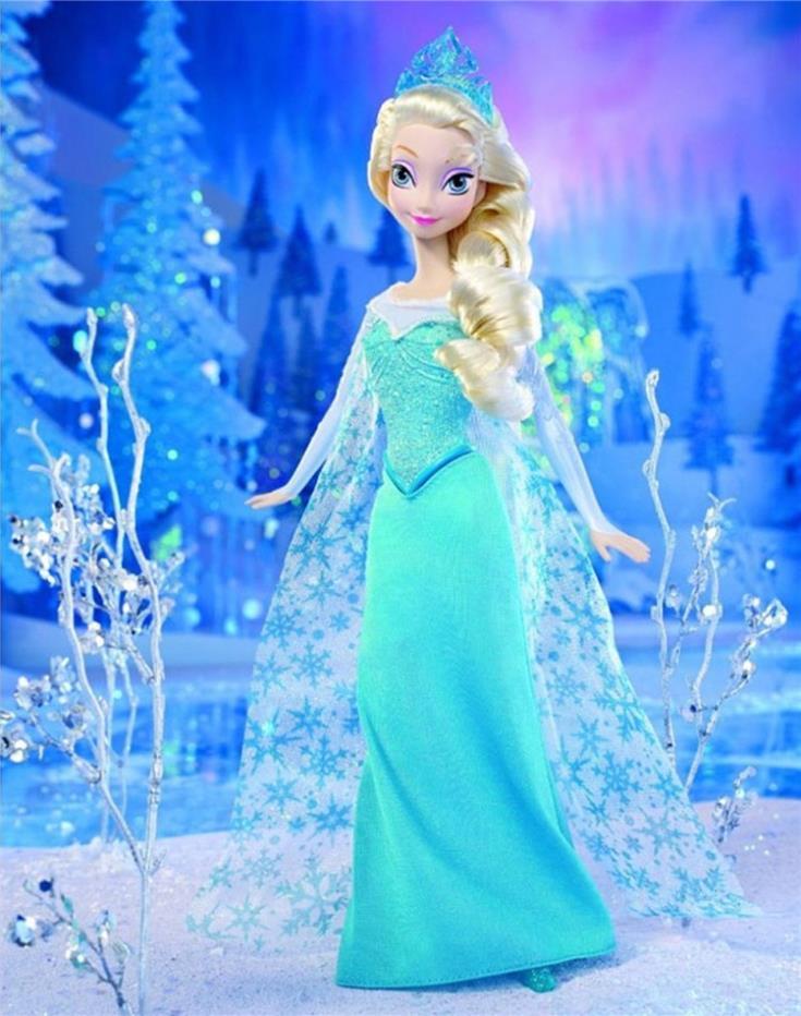 Popular Baby Dolls 2014 2014's Most Popular Baby Doll