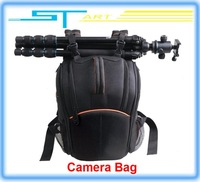 2014 Newest  k5 double shoulder waterproof camera bag 5d 600d anti-theft digital slr VS Dji phontom 2 vision  battery helikopter