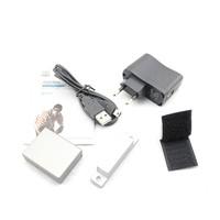 2014 New Hot SIM Card global security network Door lock SIM RF-V11 GSM GPRS Real-time Tracker Vehicle Alarm AGPS