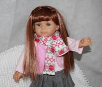 New hot American Doll baby dolls 18 inches vinyl handmade toys very rare baby dolls