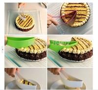 Free shipping - New! 1 pcs Multi-functional cake cutter Cake separator knife