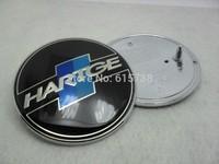 HARTGE logo Car badge Front Emblem front logo Car logos 82mm  with retail box (please remark if you need rear logo 73mm )