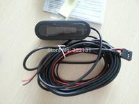 Free EMS DHL universal parking sensor system auto prking sensor system with Led dsplay