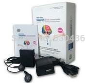 RF-V6 GSM GPRS Real-time Tracker Vehicle Alarm with SOS AGPS Vibration Sensor Alarm Voice Sensor Alarm Function for Car