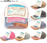 High quality Wholesale Retail Hat & Cap Fashion Leisure THE ENDLESS SUMMER CAPS Unisex Baseball Cap