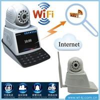 best quality P2P WIFI Video Call Wireless IP Camera Network Phone Camera