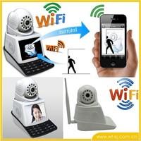 new design USB WIFI style free P2Ph.264 ptz wifi ip camera,3g video call camera,ptz 720p ptz ip camera